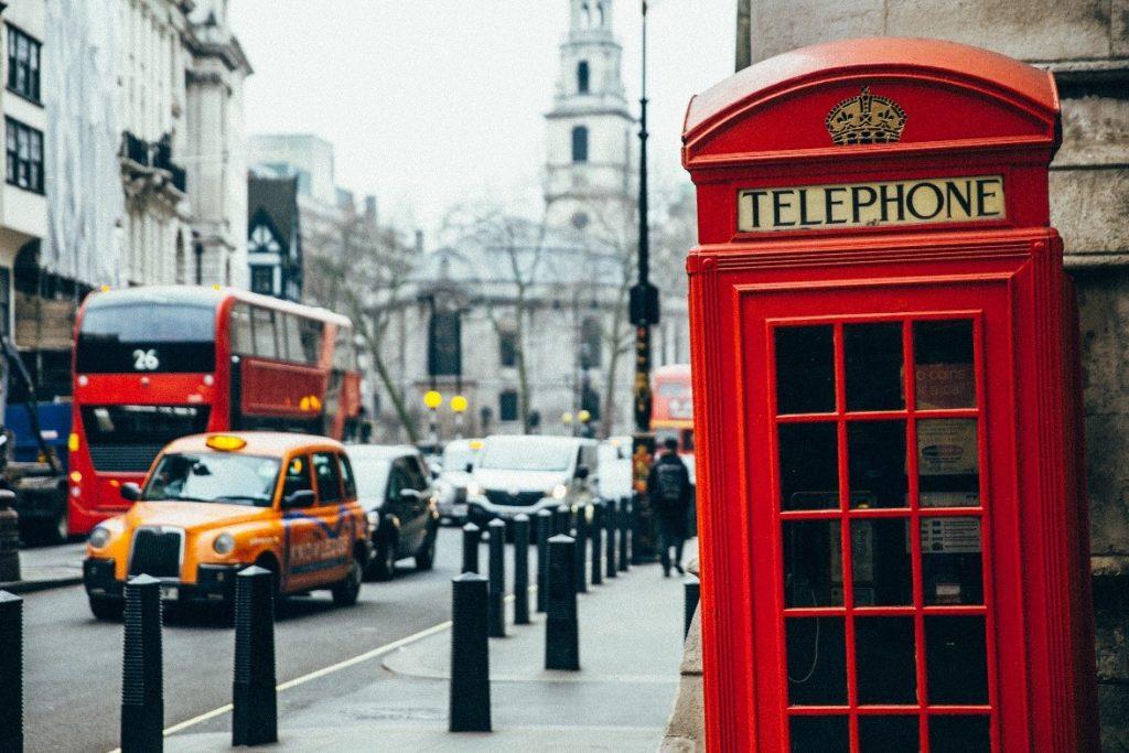 Vitesse datant alternative Londres