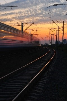 Rapidité de l'Eurostar